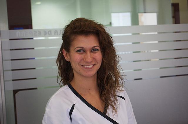 Ana-Isabel-Ruiz-Escarbajal-Auxiliar-de-clínica