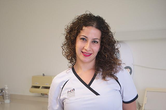 Elodia-Morillas-Martínez-Auxiliar-de-clínica