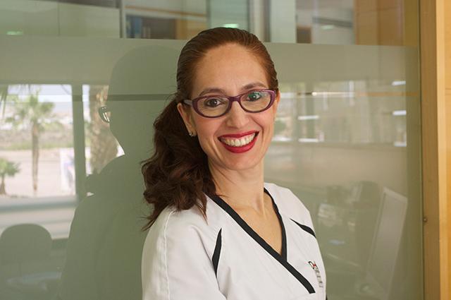 Lorena-Giovenale-Gómez-Recepcionista