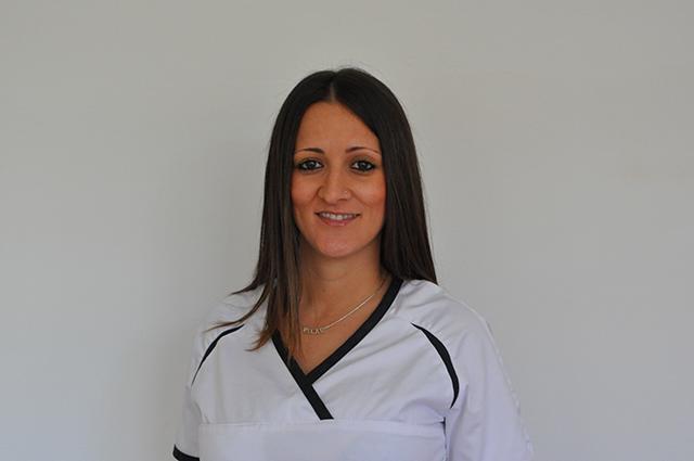 Pilar-Gonzalez-Ruiz-Auxiliar-de-Clínica