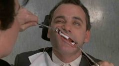5 escenas de pelis en una clínica dental