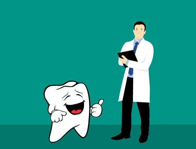 Clínicas Dentales: 7 anécdotas