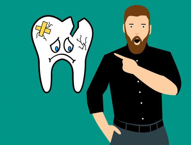 Qué son las fundas dentales y cuándo se necesitan